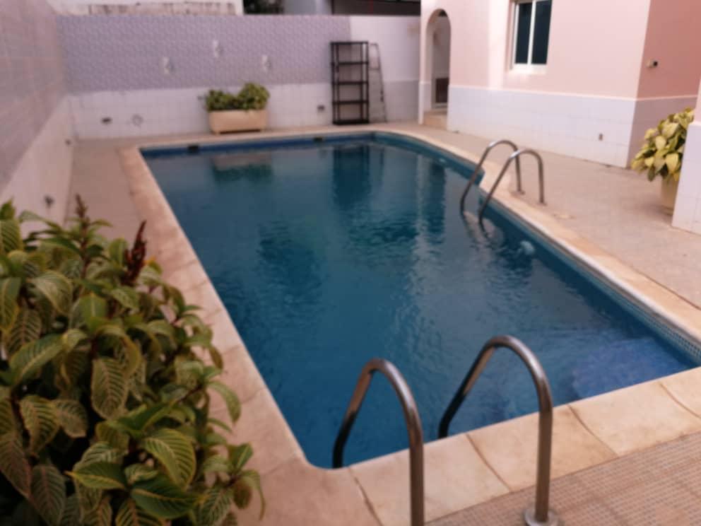 location villa, Ngor Almadies, Dakar, Sénégal