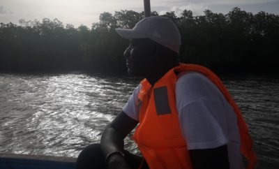 Teranga sénégalaise : Portrait du guide Matar Tenden, natif de la région