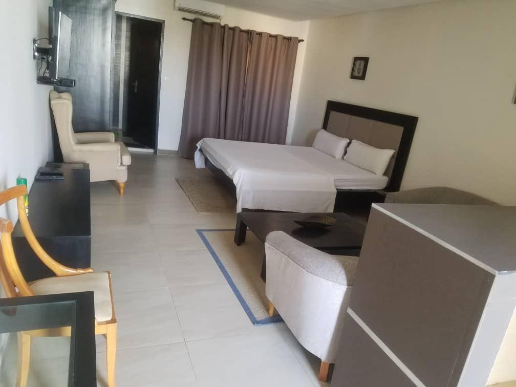 location appartement, Ngor, Dakar, Sénégal