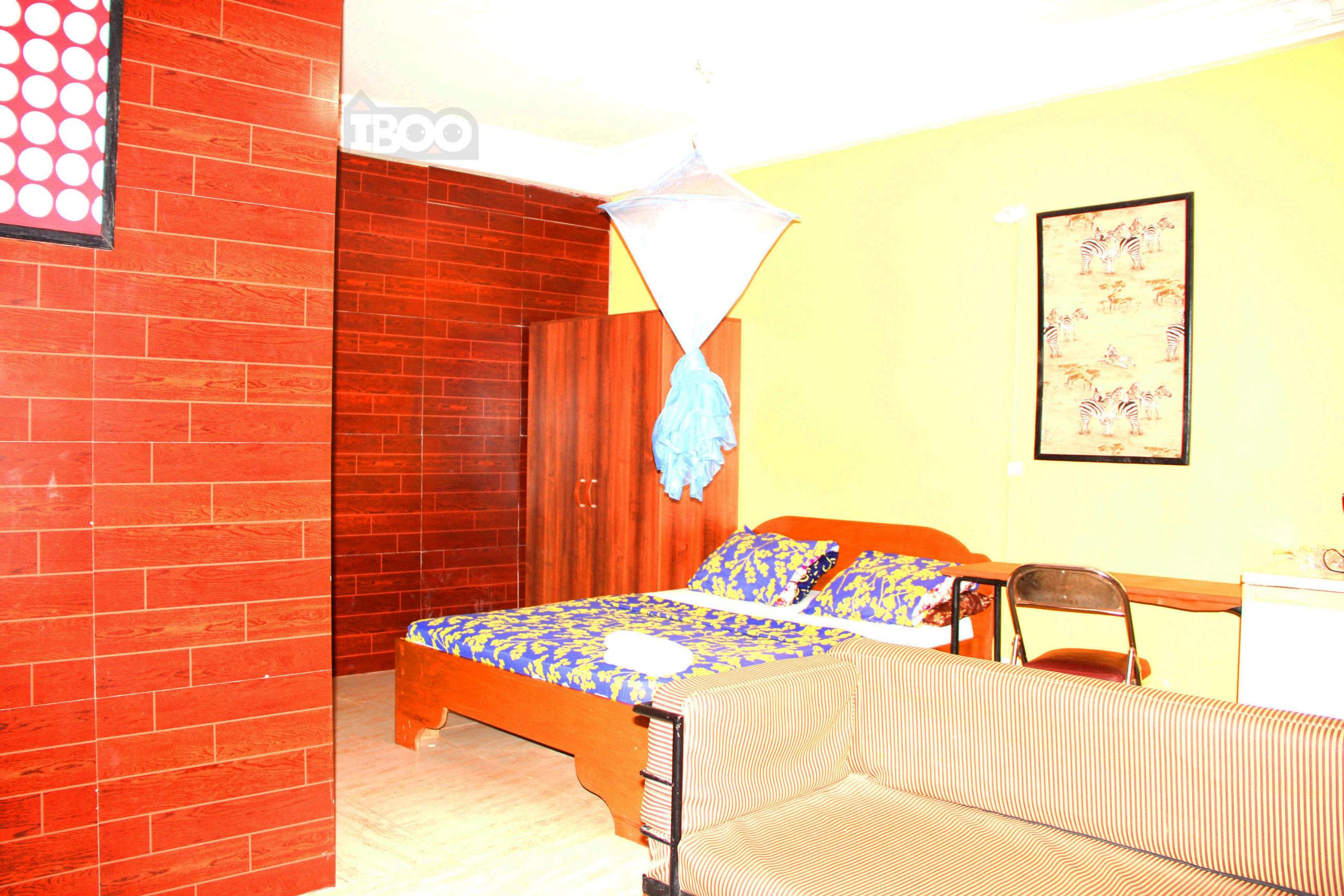 maison de vacance, senegal, Dakar, hann bel'air